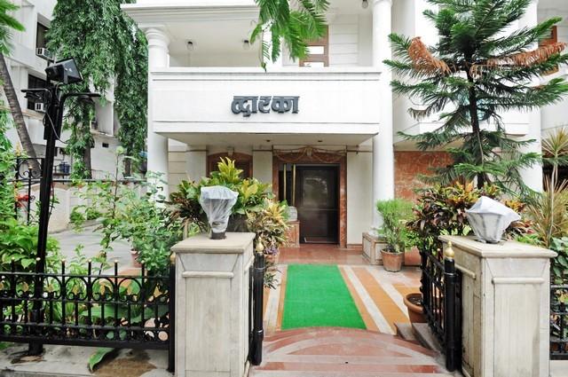 Hotel-Dwaraka-Residency